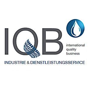 IQB Chemie GmbH приглашает к сотрудничеству дистрибьюторов