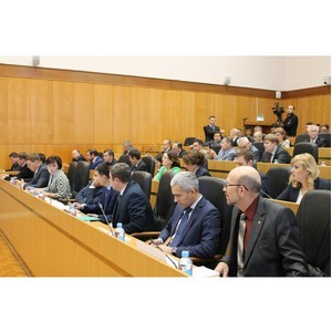 В Уфе состоялась ежегодная региональная конференция Народного фронта