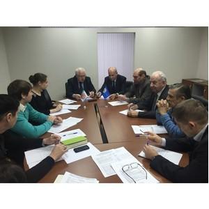 Уральские Союзы готовятся к Форуму