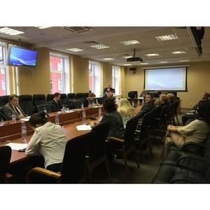 Юридический факультет Южно-Уральского университета на пути развития международного частного права