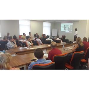 На заводе Kastamonu прошел семинар WWF России