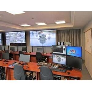 АМИ оборудовала оперштаб МВД и Международный центр полицейского сотрудничества