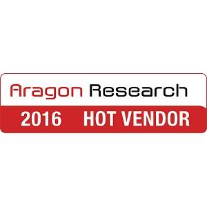 TrueConf получил награду Hot Vendor от аналитиков из Aragon Research