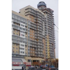 «Аквилон-Инвест» разработал концептуальные дизайн-проекты квартир, из которых виден весь Архангельск