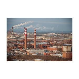 Cвердловская область строит планы на 2030 год