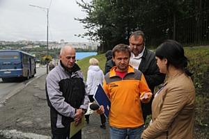 Эксперты ОНФ оценили состояние дорог на Камчатке