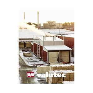 Valutec поставит сушильные камеры заводу Keitele Timber