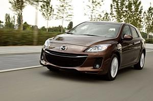 ��������� ������ �� Mazda2 � Mazda3 �� 8% � � �������������� Mazda�!