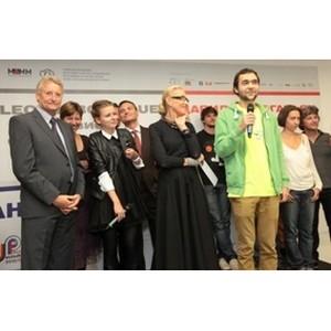 Открыта выставка Давида Тер-Оганьяна - победителя конкурса Henkel Art.Award.2011