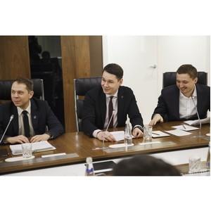 Пилотный проект по вовлечению молодых инженеров в в промышленность тестируют при Минпромторге России