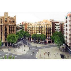 Продается помещение в Барселоне с арендатором на проспекте Параллель.