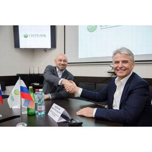 IEK и Сбербанк: 10 лет партнерства