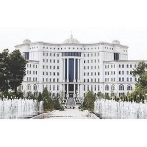 Русская гуманитарная миссия в Таджикистане поддерживает преподавание русского языка