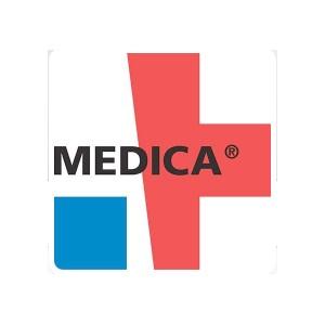 MEDICA-2017: 13-16 ноября 2017 г., Дюссельдорф, Германия