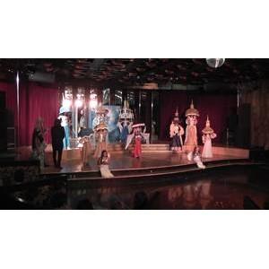 «Детская Новая Волна-2012» выбрала королев красоты в отеле «Ялта-Интурист»