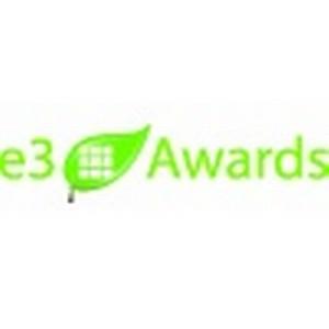 ћеждународна¤ преми¤ в области экологических строительных и отделочных материалов e3Awards 2013