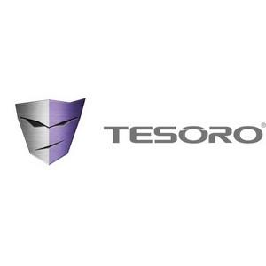 Механическая клавиатура Tesoro Lobera Supreme: выбор геймерской элиты