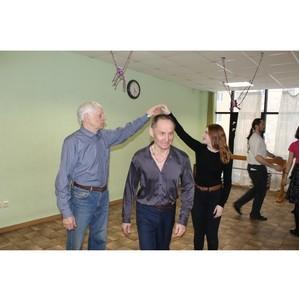 Воронежская команда «Молодежки ОНФ» принимает участие во всероссийском проекте «Связь поколений»