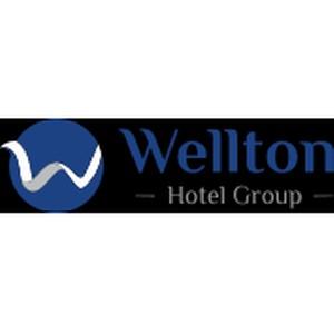 Празднование Нового года от группы отелей Wellton