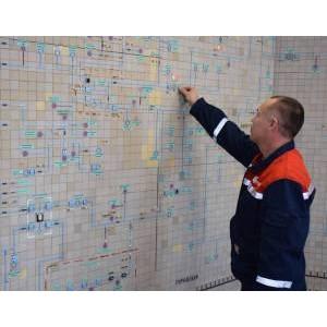 Филиал «Мариэнерго» отработал действия на случай возникновения нештатных ситуаций
