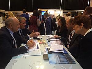 EAIE-2015: расширяя международное сотрудничество