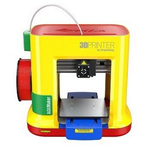XYZprinting представит новинки в области 3D-печати на выставке 3D Print Expo в Москве
