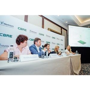 CBRE вступает в партнерское соглашение с «Метриум Групп» в России