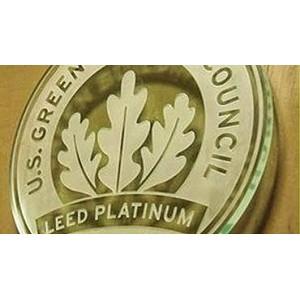 Проект логистического центра MerlinMeco Properties получил Leed Platinum благодаря экспертизе Engex