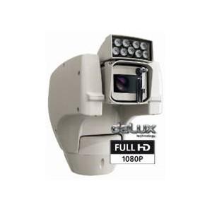 Первые высокочувствительные 2 Мп уличные поворотные камеры Delux от Videotec