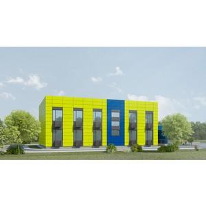 Первая гостиница из модулей будет построена в Подмосковье в 2018 году