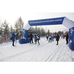 Открытие лыжного сезона - 2018