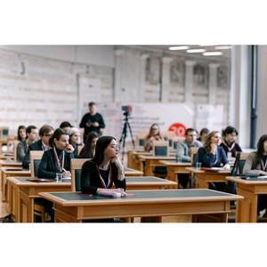Молодежный литературный форум вновь пройдет в Петербурге
