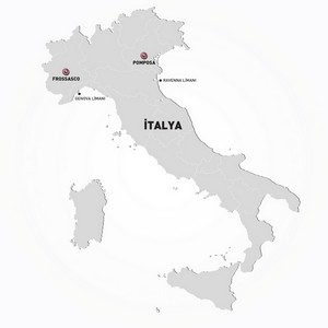 Группа компаний Kastamonu приобрела два завода в Италии