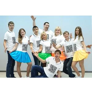 «Ульяновскцемент» стал серебряным призером III Фестиваля Лиги КВН Холдинга «Евроцемент груп»