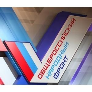 ОНФ взял на контроль выплату компенсаций гражданам, пострадавшим от действий мошенников в Челябинске