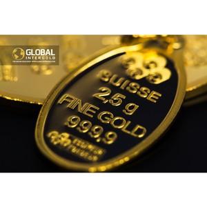 Global InterGold: отзывы Франка Холмса о ситуации на рынке золота