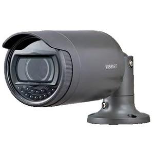 Линейку продуктов Wisenet пополнили цилиндрические камеры с варифокальной оптикой