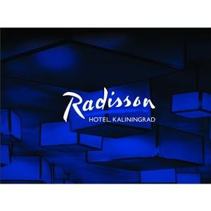 Radisson Hotel, Kaliningrad стал лучшим отелем сети Carlson Rezidor
