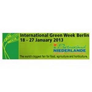 Зеленая неделя 2012: кто на новенького