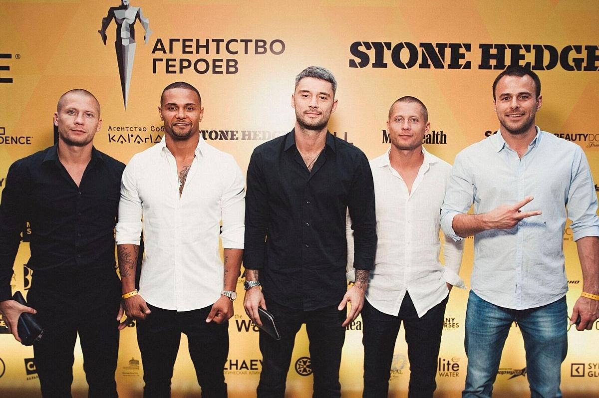 "#Realити_Сerealити: Приземление ""Бэтмобиля"" 7 июня в Yotaarena (Москва)"