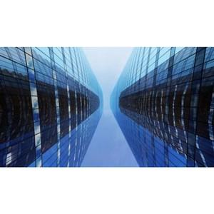 Инновационная он-лайн презентация самого высокого здания в Европе. Новый сайт «Башни Федерация»