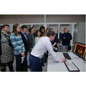 Ростовская АЭС: каждую третью лампочку на Юге России зажигают атомщики