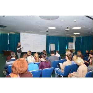 Молодежный коворкинг-центр открылся во Всеволожске