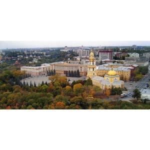ГК «ГазЭнергоСтрой» рассматривает возможность реализации инвестиционных проектов в Липецкой области