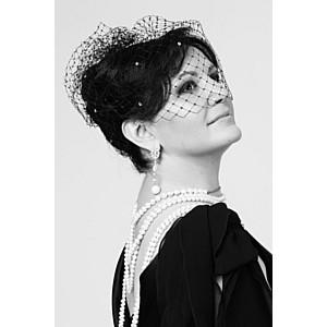 29 января состоялся концерт оперной певицы Алисы Гицба во Дворце культуры 1100-летия г. Мурома