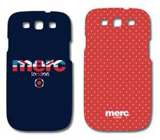Истинно британский стиль. Чехлы Merc для iPad, iPhone, Galaxy S III - в Merlion