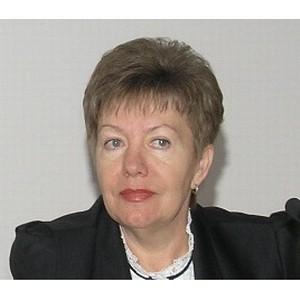 Управляющий филиалом ОАО Банк ВТБ в г. Тамбов награждена знаком «Отличник ВТБ»