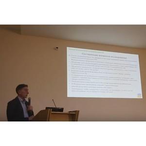 Международная конференция полиграфологов в Минске