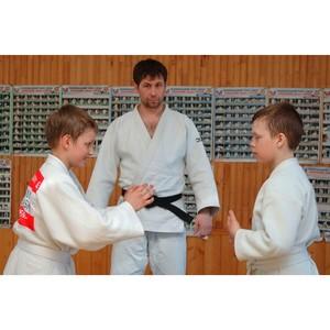 Областные соревнования на призы фонда развития дзюдо «Яма Араши» состоятся в Пензе