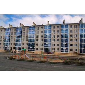 Строительная группа «Третий Рим» открыла продажи квартир в новом доме от 608 тысяч рублей